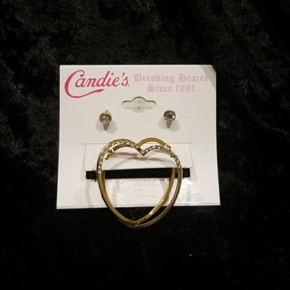 Candie's Jewelry - Earrings
